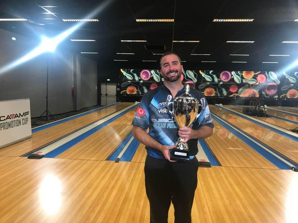 12 Winner 2018 Brian Makan