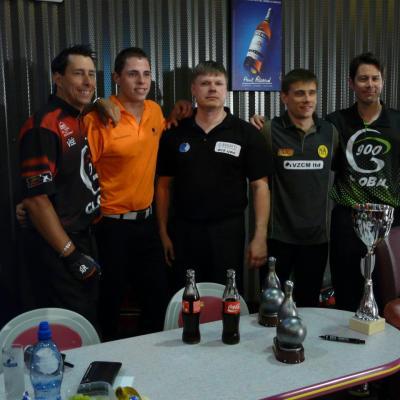 2010 BPC Players