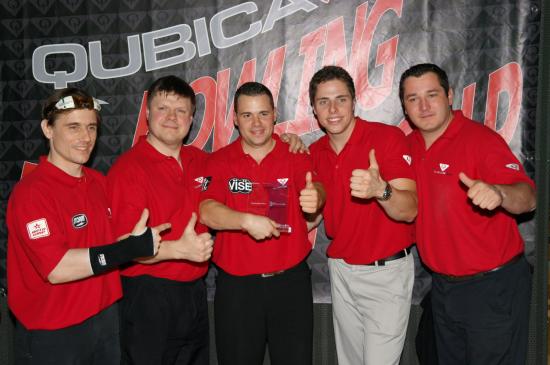 2013 Team Challenge