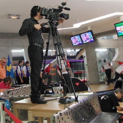 TV Team Action