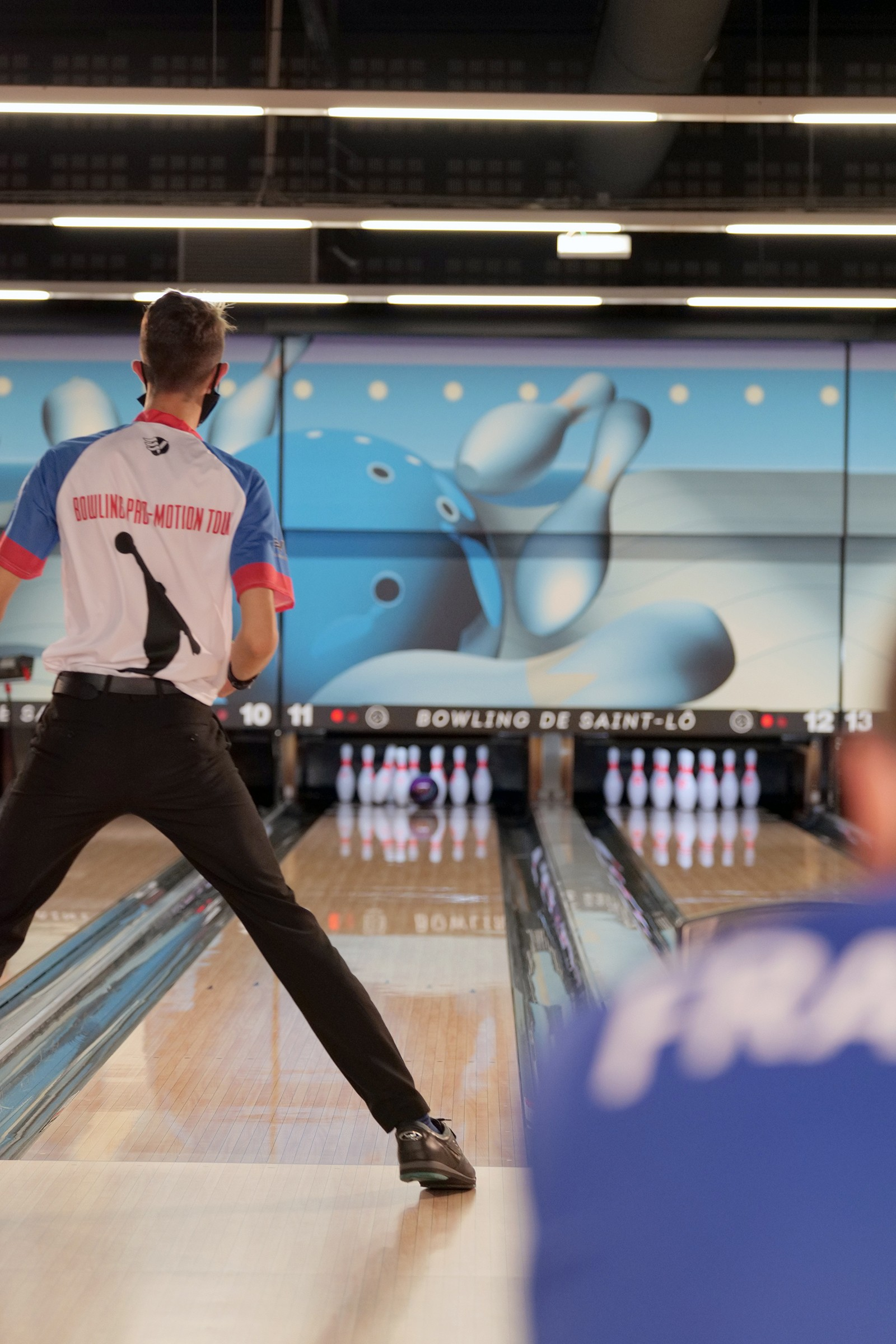 Bowling promotion tour 2020 saint lo photos ruel alain 115