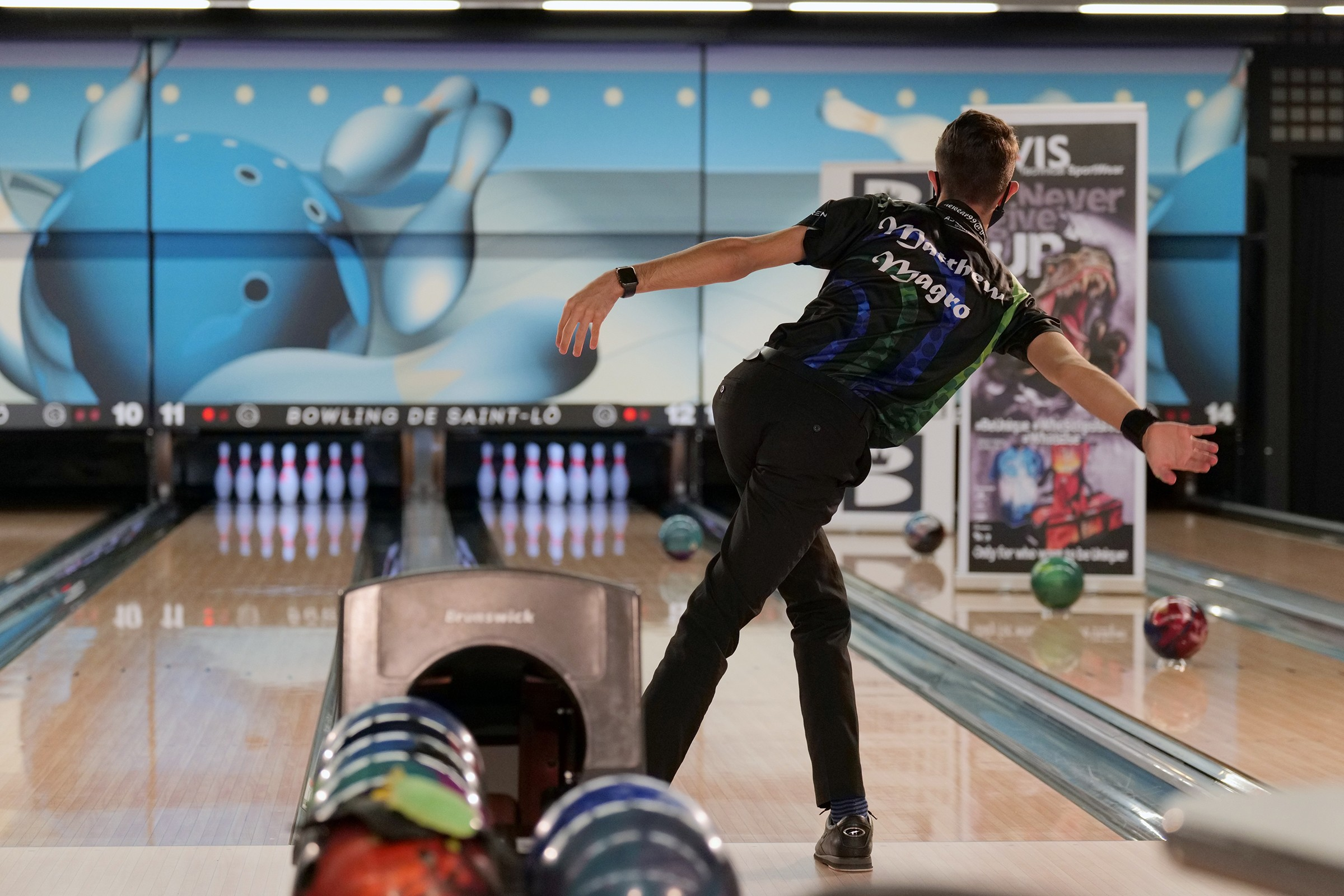 Bowling promotion tour 2020 saint lo photos ruel alain 16