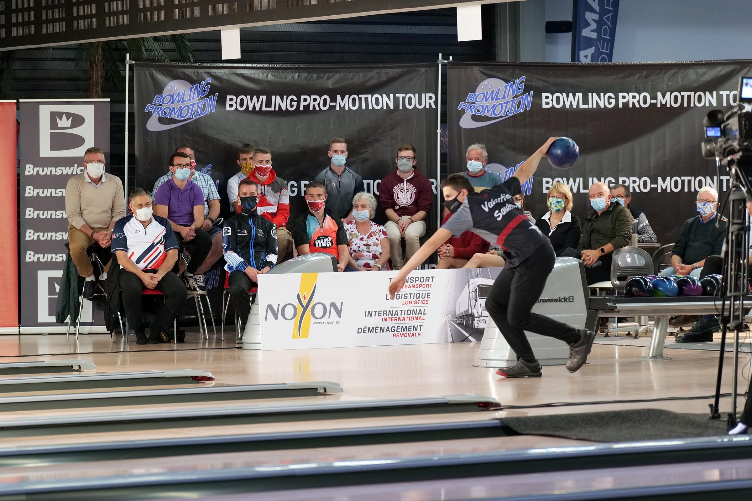 Bowling promotion tour 2020 saint lo photos ruel alain 9