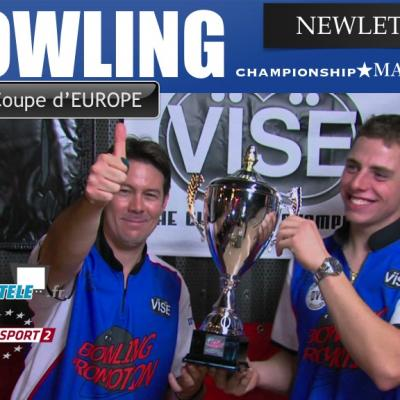 Bowling Promotion Cup News