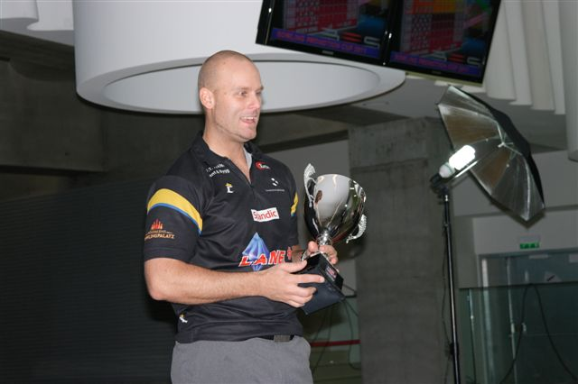 Dennis Trophy Masters