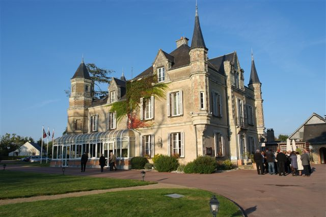 Hotel in Châteaubriant
