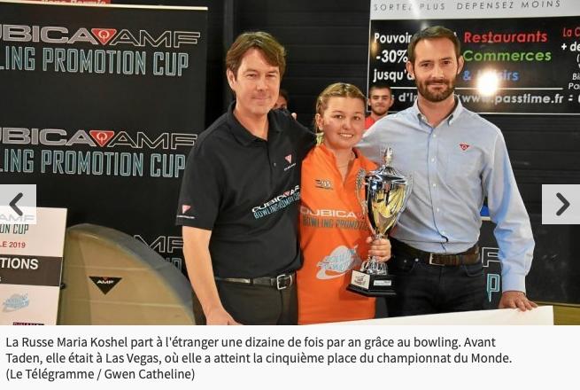Maria Winner