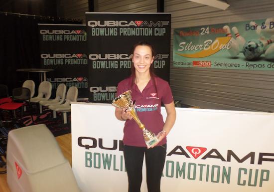 Winner Masters Women's Wendy Bartaire