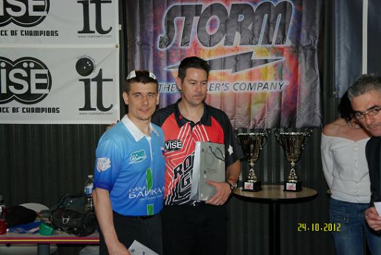 Stage 2 Andreev-Bidone