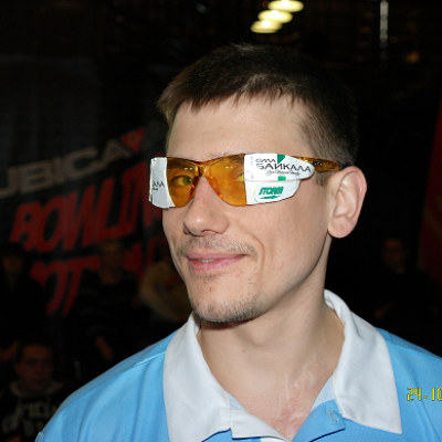 Stage 2 Andreev 'Magic Glasses'