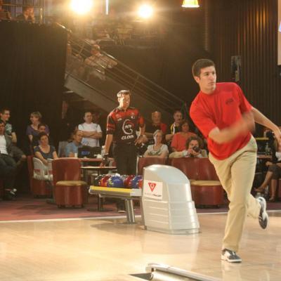 Willy Garraud Practice Double