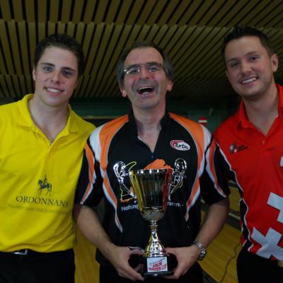 Winner 2013 Masters