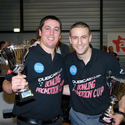 Winners Doubles