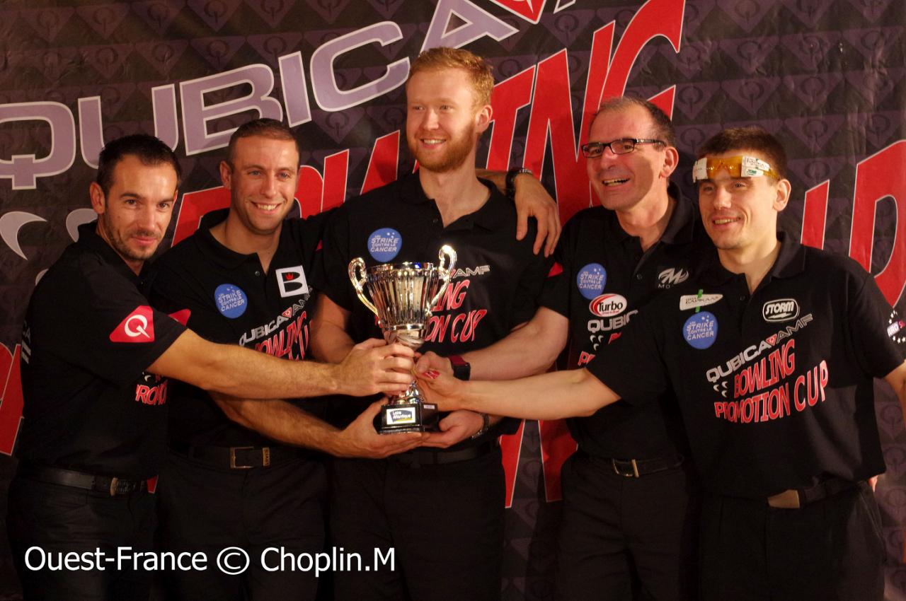 Winners Team Men's Series