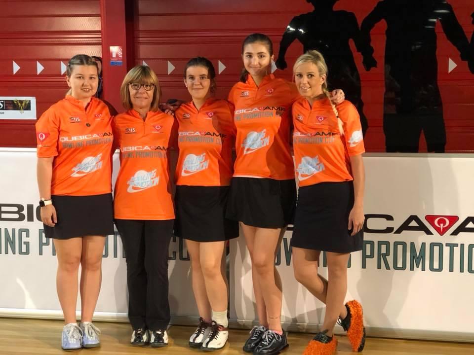 Winners Team Women's