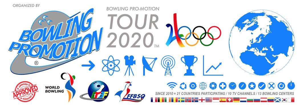 Bowling Pro-Motion Tour