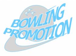 Logo bowling promotion 1