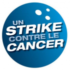 Logo strike contre cancer