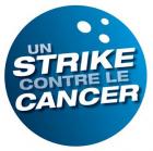 Logo strike contre cancer