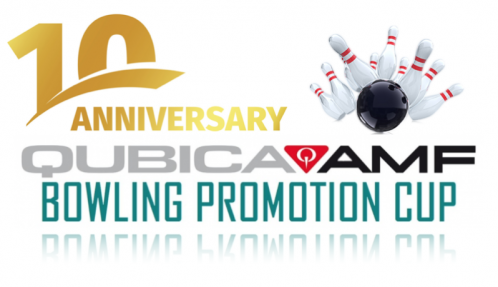 Official logo 10th anniversary qbpc