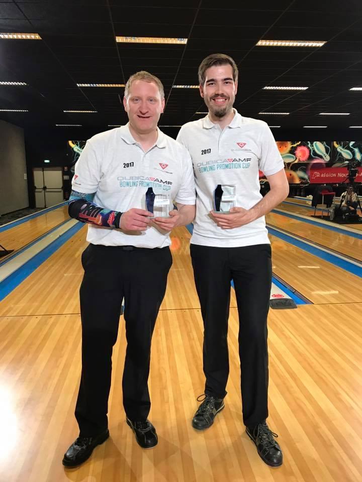 Winners doubles men s